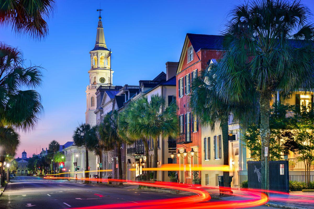 Charleston-Pictures
