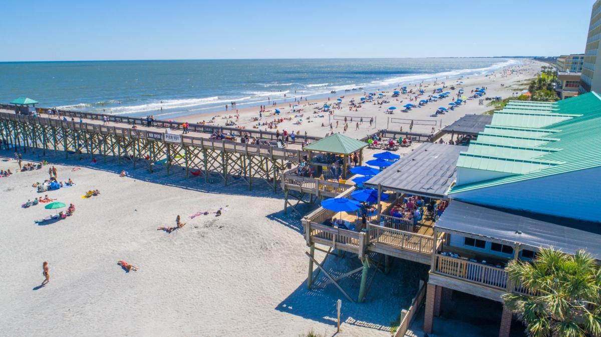 IOP Beach